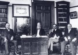 Executive Committee of the Provisional Government of Hawaii