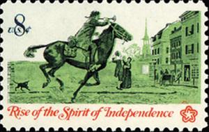 8c stamp
