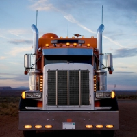 """Let Them Truckers Roll, 10-4:""  America's Fleeting Folk Heroes and the Trucker Convoys of the 1970s"