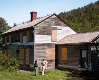 tahawus Lodge