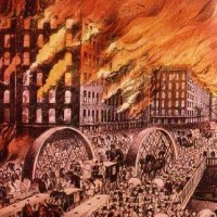 The Great, Radical Fires of 1871