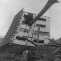 Disaster on the Conemaugh: The Johnstown Flood of 1889
