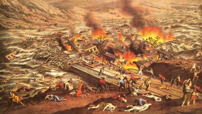 The_Great_Conemaugh_Valley_Disaster