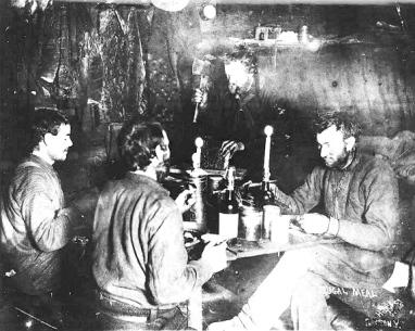 miner banquets