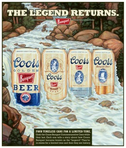 coors beers case study Coors beers should consider the fact that since there is a progressive increase of all beverages licenses from 1990 to 1995, could possible mean that competition from new entrants could pose a threat as this would increase competition.