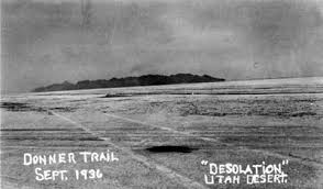 Utah National Historic Trails Guide