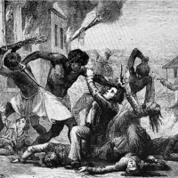 Kongo in the Carolinas: The African Roots of the Stono Rebellion