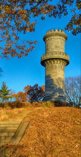 Washington Tower