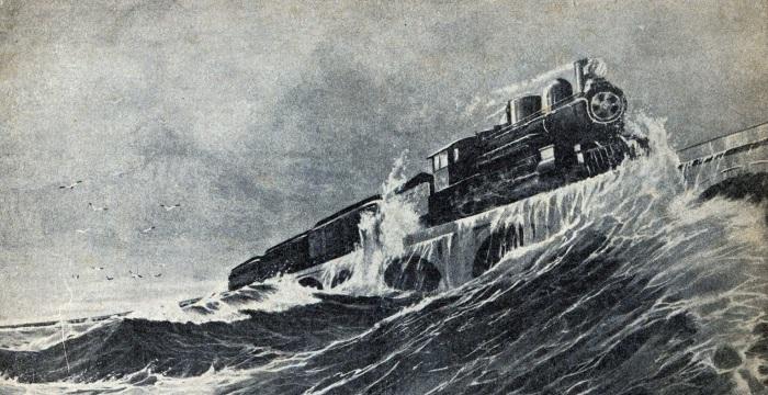 FEC in storm