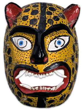 jaguar-mask
